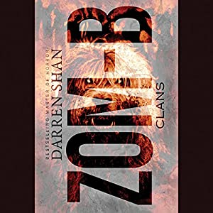 Zom-B Clans Audiobook