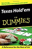 Texas Holdem For Dummies
