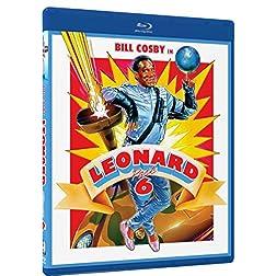 Leonard Part 6 [Blu-ray]