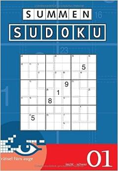 summen sudoku online