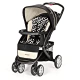 The First Years Burst Stroller, Naturalization