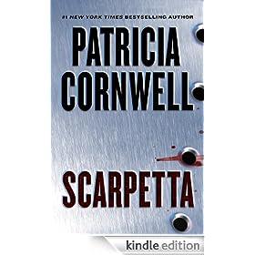 Scarpetta (Kay Scarpetta Mysteries)