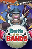 img - for Bill the Warthog Mysteries: Battle of the Bands book / textbook / text book