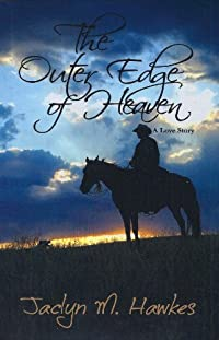 The Outer Edge Of Heaven by Jaclyn M. Hawkes ebook deal