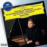 ベートーヴェン:ピアノ・ソナタ第28番&29番《ハンマークラヴィーア》