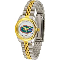 "Florida Gators NCAA ""Executive"" Ladies Watch"