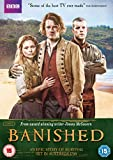 Image of Banished [DVD]