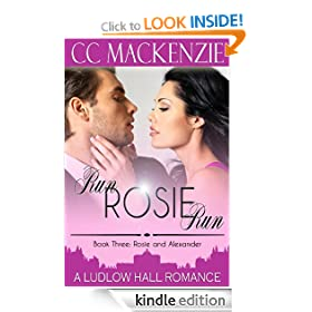 Run Rosie Run (A Ludlow Hall Story)