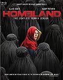 Homeland: Season 4 [Blu-ray]