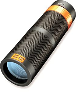 Bushnell Bear Grylls Monoculaire