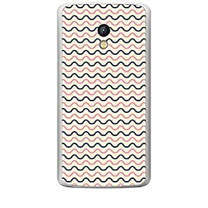 Skin4gadgets CHEVRON PATTERN 3 Phone Skin for MOTOROLA MOTO X PLAY