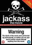Jackass The Movie [Import anglais]