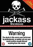 Jackass The Movie [DVD] [2003]