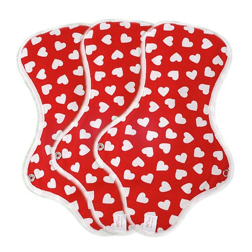 Washable Menstrual Pads front-555620