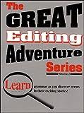 The Great Editing Adventure Series: vol.2