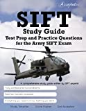 img - for SIFT Study Guide: Test Prep and Practice Test Questions for the Army SIFT Exam book / textbook / text book
