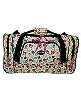 Ladies Mens Holdall Hand Luggage Cabin Flight Beach Bag Gym Sports Maternity Womens Bag