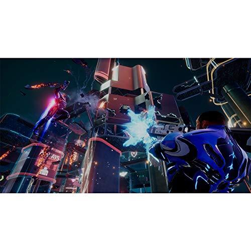 Crackdown 3 - XboxOne ゲーム画面スクリーンショット11