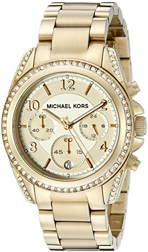 Damen-Armbanduhr Michael Kors MK5166 thumbnail