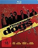 Reservoir Dogs - Steelbook [Blu-ray]