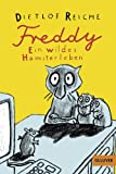img - for Freddy. Ein wildes Hamsterleben book / textbook / text book