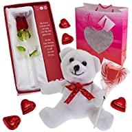 Prextex Valentine's Day Gifts for Her…