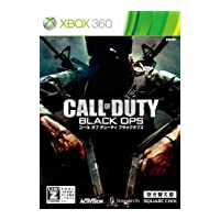 Call of Duty:Black Ops(吹き替え版・xbox360)