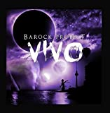 Vivo, Vol.1 by Barock Project (2016-08-03)