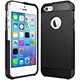 Armor Phone Case For iPhone 6 and iPhone 6s -Tough Build Quality- Durable Iphone 6 Case -Sturdy, Convenient And Easy To Use- Slim Shockproof Dual Layer Case -Soft Scratch Proof Interior- Maximum Protection From Drops, Scuffs, Bumps And Minor Impacts -Hassle Free Purchase- Excellent Value For Money - 100% Customer Satisfaction Guaranteed - Iphone 6 Case [ Black ]