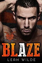 Blaze: Kings of Hell MC