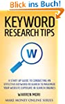 Keyword Research Tips: A start-up gui...