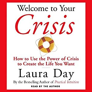 Welcome to Your Crisis Audiobook