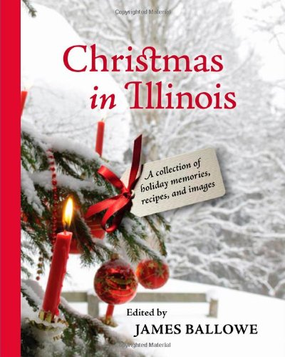 Image for Christmas in Illinois