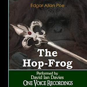 The Hop-Frog | [Edgar Allan Poe]