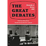 The Great Debates: Kennedy Vs. Nixon, 1960: Kennedy Versus Nixonby Sidney Kraus