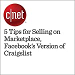 5 Tips for Selling on Marketplace, Facebook's Version of Craigslist | Sarah Jacobsson Purewal