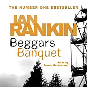 Beggars Banquet Audiobook