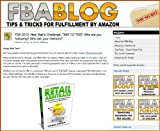 FBABlog - Tips & Tricks for Fulfillment By Amazon