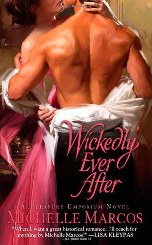 Image of Wickedly Ever After (Pleasure Emporium Novels)