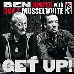 Get Up! [+digital booklet]