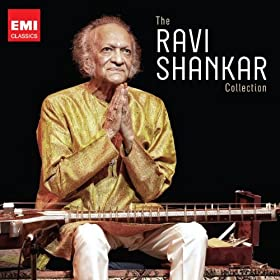Concerto for Sitar & Orchestra (2012 - Remaster): Second movement: Raga Sindhi Bhairavi