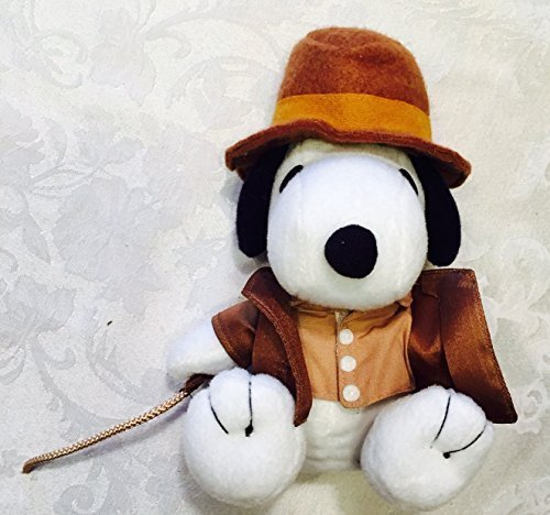 metlife-peanuts-snoopy-plush-indiana-jones-with-whip-by-snoopy