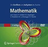 img - for Die Grafiken und Aufgaben des Buches Mathematik (DVD) (German Edition) book / textbook / text book