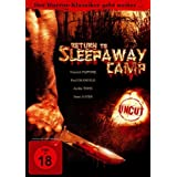 "Return to Sleepaway Camp - Uncutvon ""Vincent Pastore"""
