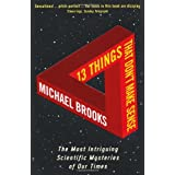 13 Things That Don't Make Sense: The Most Intriguing Scientific Mysteries of Our Timeby Michael Brooks