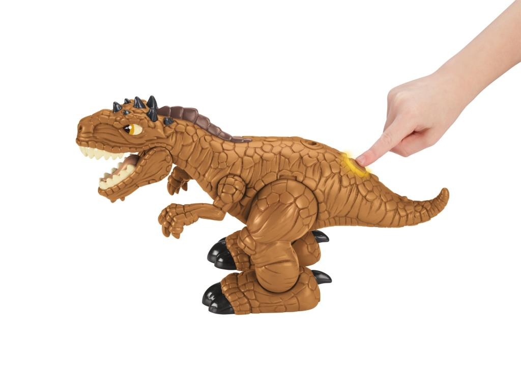 imaginext dinosaur toys - photo #29