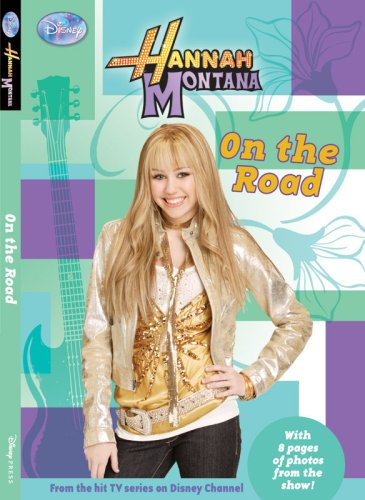 On the Road (Hannah Montana #14)