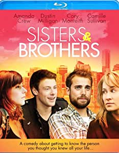 Sisters & Brothers [Blu-ray]