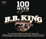 echange, troc Bb King - 100 Hits: Legends