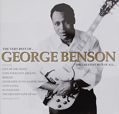 George Benson - Very Best Of - Zortam Music